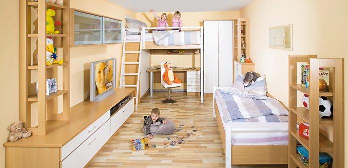 Babyzimmer einrichten mdchen ihr traumhaus ideen for Suche kinderzimmer
