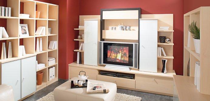 tischler-express massmöbel und möbelteile - wohnbereiche, Wohnzimmer dekoo